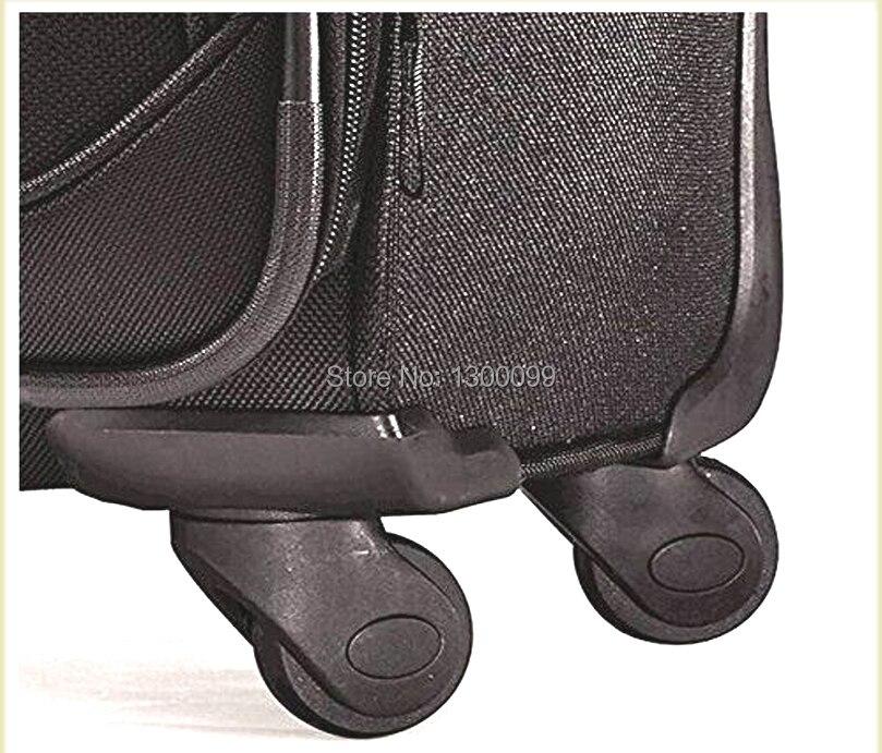 Высокое качество багаж чемодан счетчик колеса аксессуары