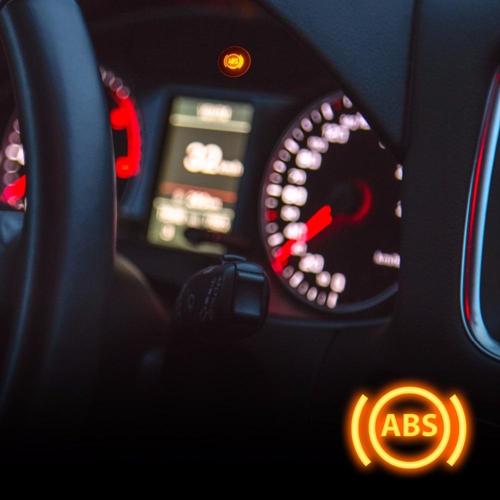 فوكسويل Nt630 برو السيارات المحرك قانون القارئ سكانر Abs Srs