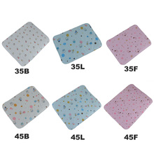 Breathable Waterproof Baby Infants Urine Mat Diaper Nappy Ch