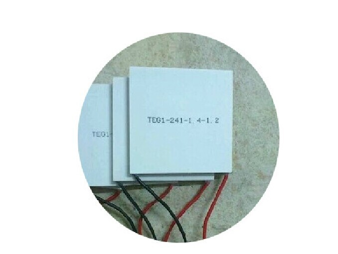 Temperature Difference Power Generation Piece Of Teg 40 Thermoelectric Module High Temperature Of 200 Degrees 12708 40