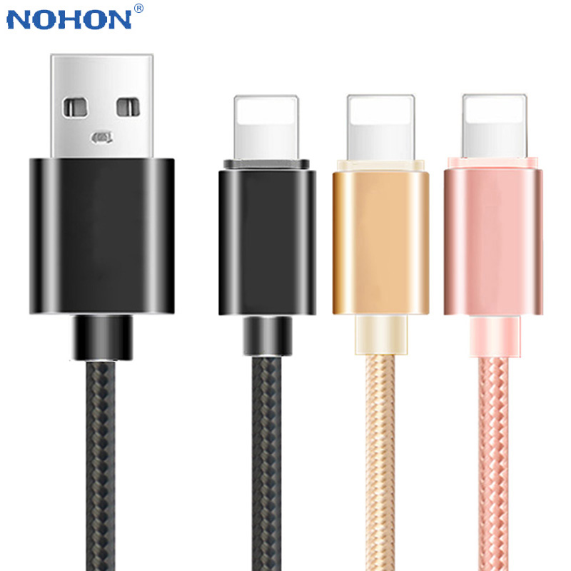Data Usb Charger Cable For Iphone 6 S 6s 7 8 Plus 5 5s Se X Xr Xs Max Ipad I Phone Short Long 1m 2m 3m 1 2 3 M Fast Charge Cord Pure And Mild Flavor
