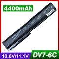 Аккумулятор для HP 464059-121 464059-141 480385-001 516355-001 516916-001 HSTNN-C50C HSTNN-DB74 HSTNN-DB75 HSTNN-IB74 HSTNN-IB75
