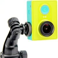 SnowHu для мини штатива адаптер/адаптер Винт для Gopro Hero 8 7 6 5 4 для xiaomi Yi 4K sjcam аксессуары для камеры GP60B 4