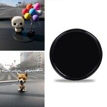 Auto Dashboard Silica Gel Magic Sticky Pad Key Cellphone Anti Slip Mat Accessory