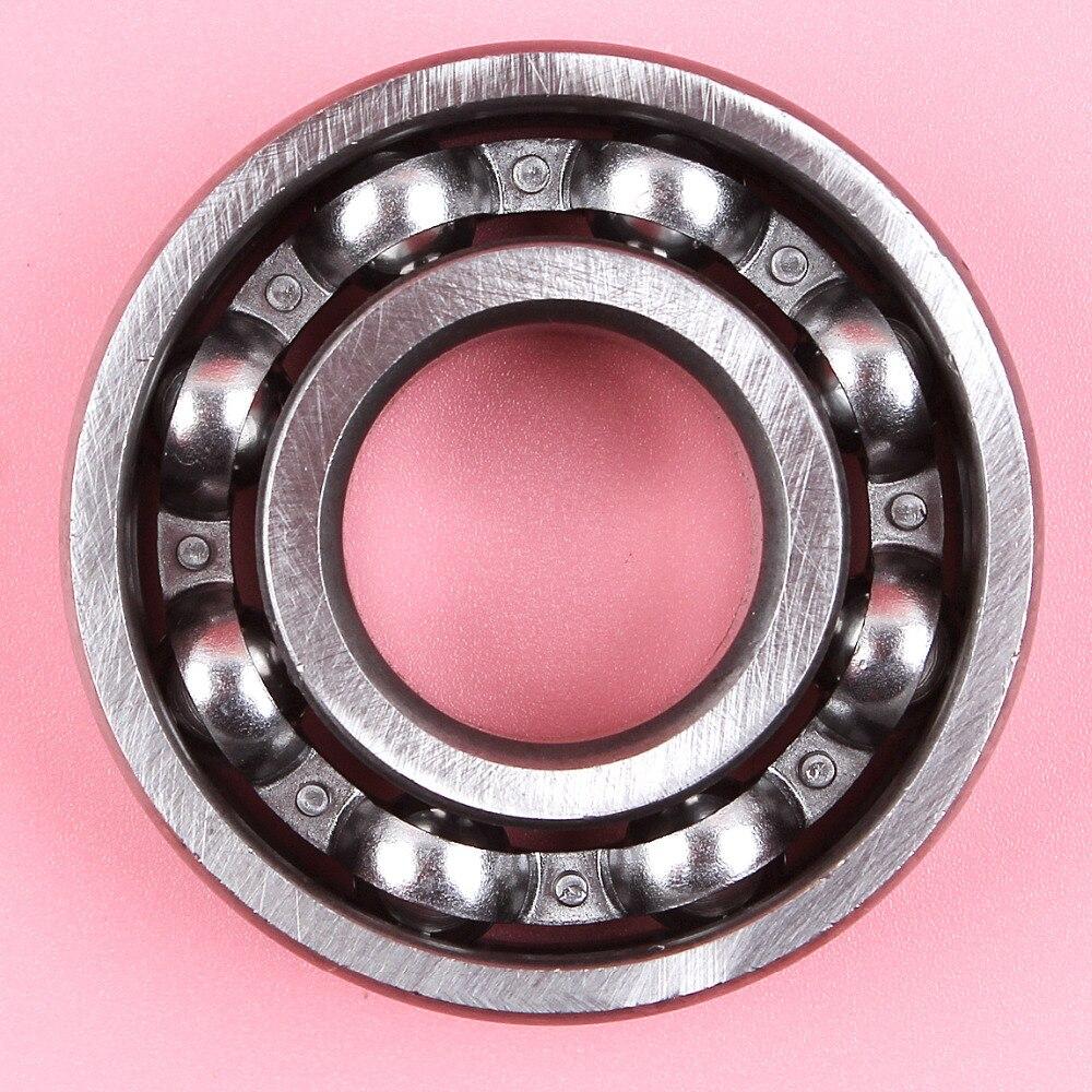 Crankshaft Ball Bearing For Honda GX390 GX340 11HP 13HP Engine Motor Replacement Part 96100-62040-00 Model 6204