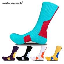 High Quality Cotton Sport Socks Cycling Riding Socks Men Wom