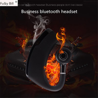V9 Wireless Sports Business Bluetooth Headset With Mic Voice Handsfree Support The Use Of Various Mobile
