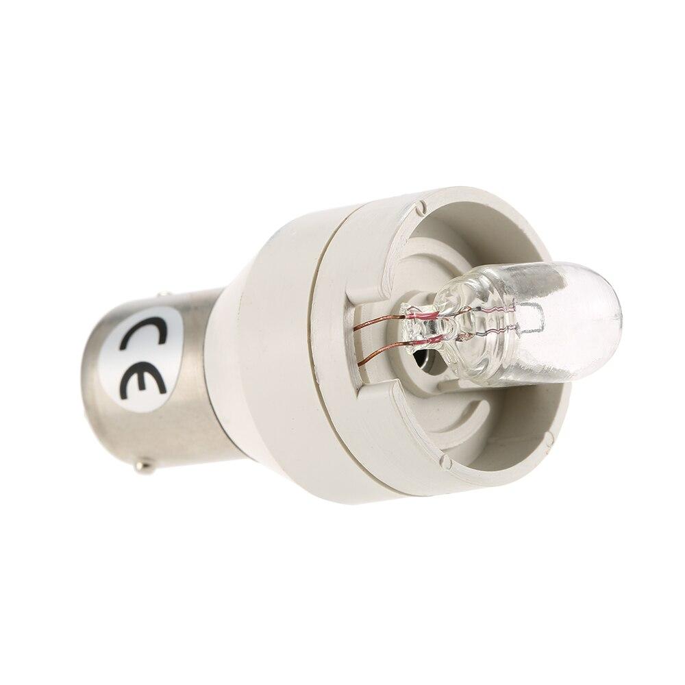 Light Bulb Back Up Reversing Warning Beeper Bleeper Alarm Signal 12V Car Van