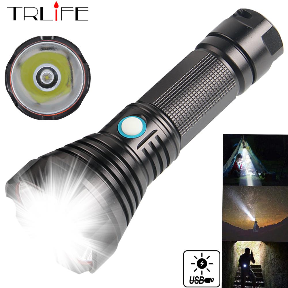 50000Lums T40 LED Flashlight Most powerful Lantern Rechargeable LED linterna Torch for Outdoor Camping Emergency By 18650 2665050000Lums T40 LED Flashlight Most powerful Lantern Rechargeable LED linterna Torch for Outdoor Camping Emergency By 18650 26650