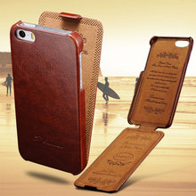 5S Flip Case For iPhone 5S 5 SE PU Leather TOMKAS Brand Luxury Phone Back Cover Coque For Apple iPhone5 Cases Phone 5 S Bag