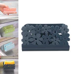 Image 1 - Küche Entwässerung Lagerung Rack Handtuch Platte Drain Rack Gericht Halter Küche Bad Geschirr Waschbecken Gericht Lagerung regal Halter Rack