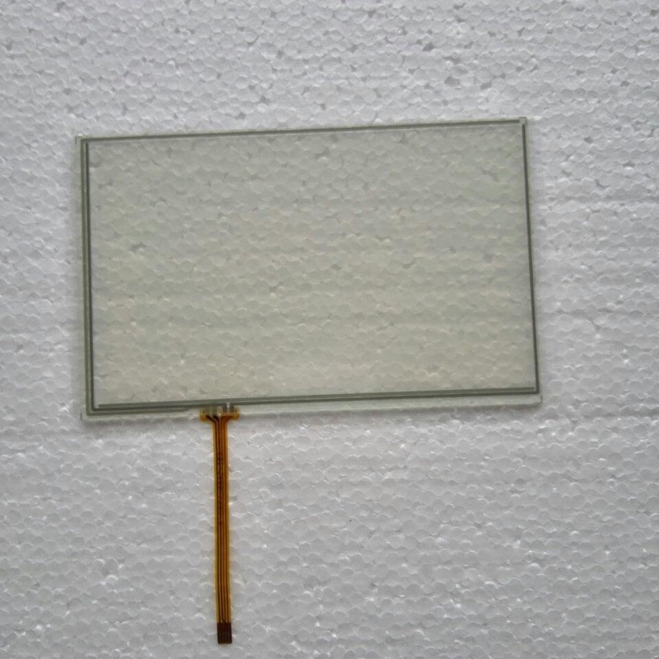 TPC7062K KX KS TPC7062KD 7 INCH Touch Glass Panel for HMI Panel repair do it yourself