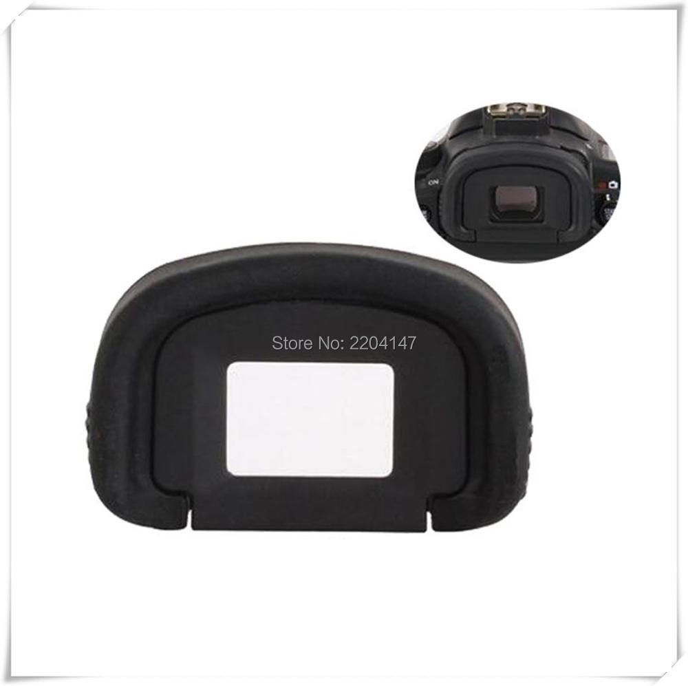 EG Eyecup Eyepiece Viewfinder <font><b>Rubber</b></font> Hood For <font><b>Canon</b></font> EOS-1D <font><b>Mark</b></font> <font><b>III</b></font> /<font><b>5D</b></font> <font><b>Mark</b></font> <font><b>III</b></font> / 7D / 1D3 5D3 Digital Camera Repair Part image