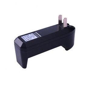 Image 2 - Larryjoeขายร้อนEU/US Universal 18650 Battery Chargerสำหรับ3.7V 18650 16340 14500 Li Ionแบตเตอรี่คุณภาพ
