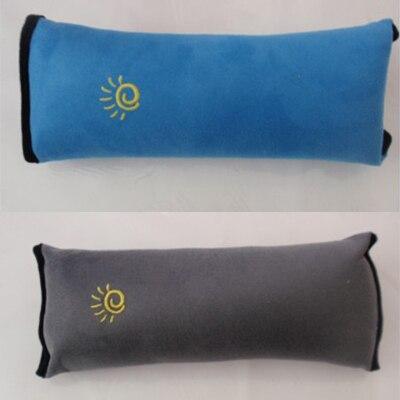 2pcs/lot child car safety seat belt shoulder pad  safety belt pillow child  no red now  baby comfort sleep mat