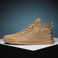 2019 Fashion Men Sneakers Casual Shoes Flats Umbrella Cloth High Cut Canvas Shoes Men Espadrille Skateboard Men Casual Shoes C4