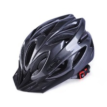 2019 new bicycle helmet men's and women's bicycle helmet backlit mountain road bike overall molded bicycle helmet c01 02 ultra light road bike pneumatic helmet mountain mtb helmet the overall molded bicycle helmet bicycle riding equipmen