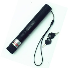 Green Laser Pointer Flashlight  Powerful Military Adjustable Focus 532nm 200mw Lazer 18650 Rechargeable Battery smart charger