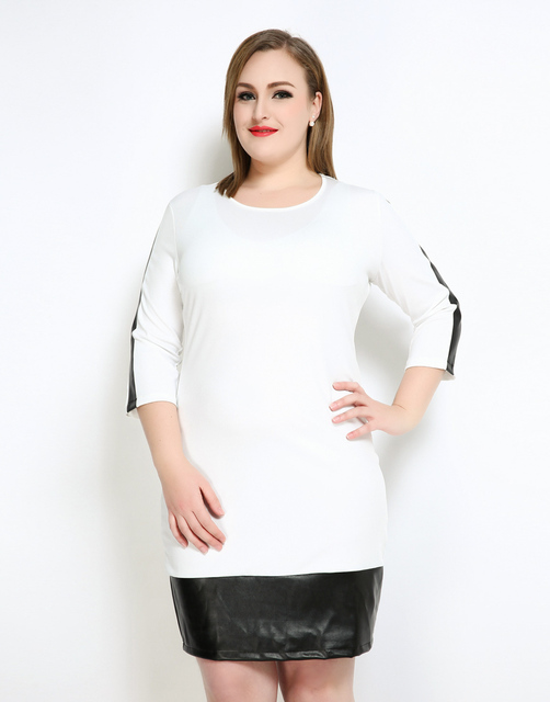 Aliexpress Buy Cute Ann Womens Plus Size Cocktail Party Dress