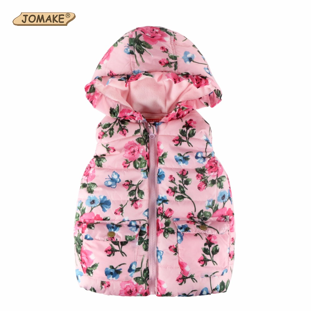 New Children Outerwear Baby...