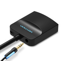 Vga To Hdmi Converter With Audio Power High Definition Transfer Line for Computer HDTV Projector Video Adapter