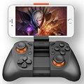 Android Gamepad Bluetooth Para El Teléfono Inteligente Android TV Box PC Joystick Joypad Del Regulador Del Juego de Bluetooth Inalámbrico TW-193