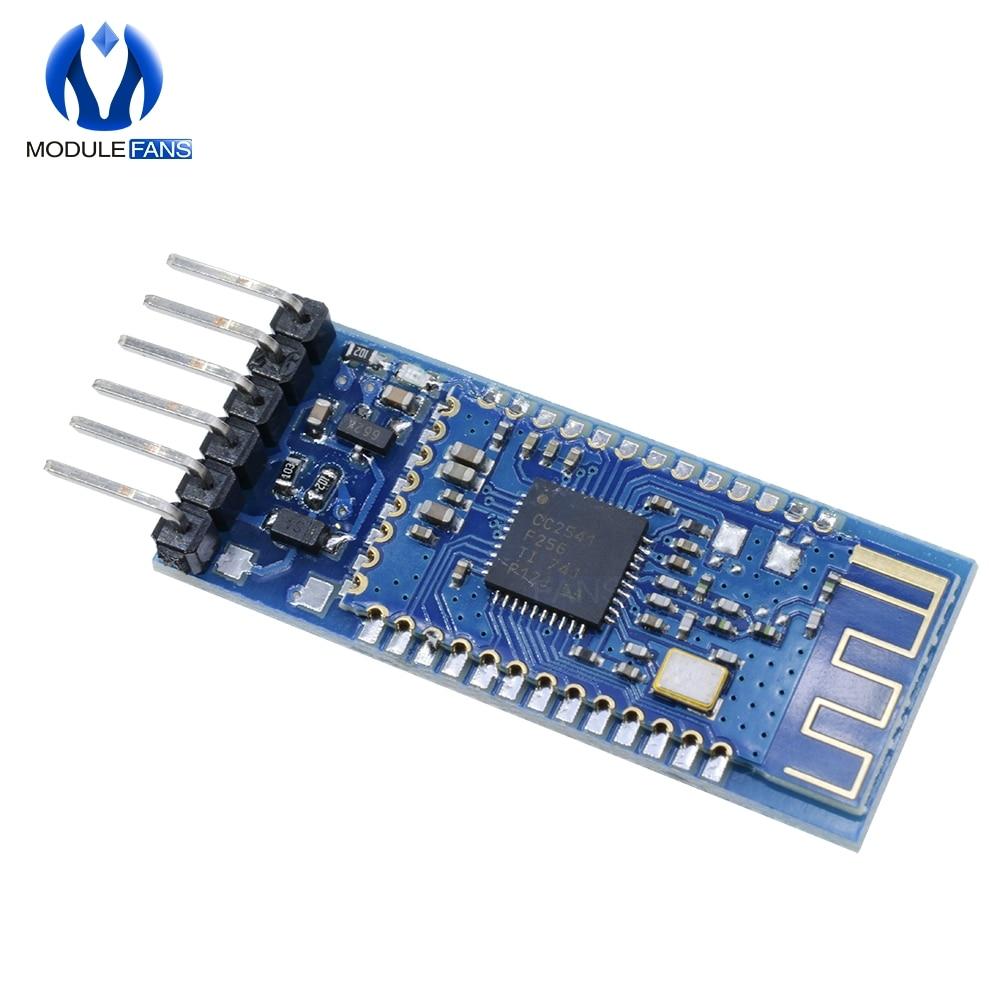 for Arduino Android IOS HM-10 BLE Bluetooth 4.0 CC2540 CC2541 Wireless Module LA
