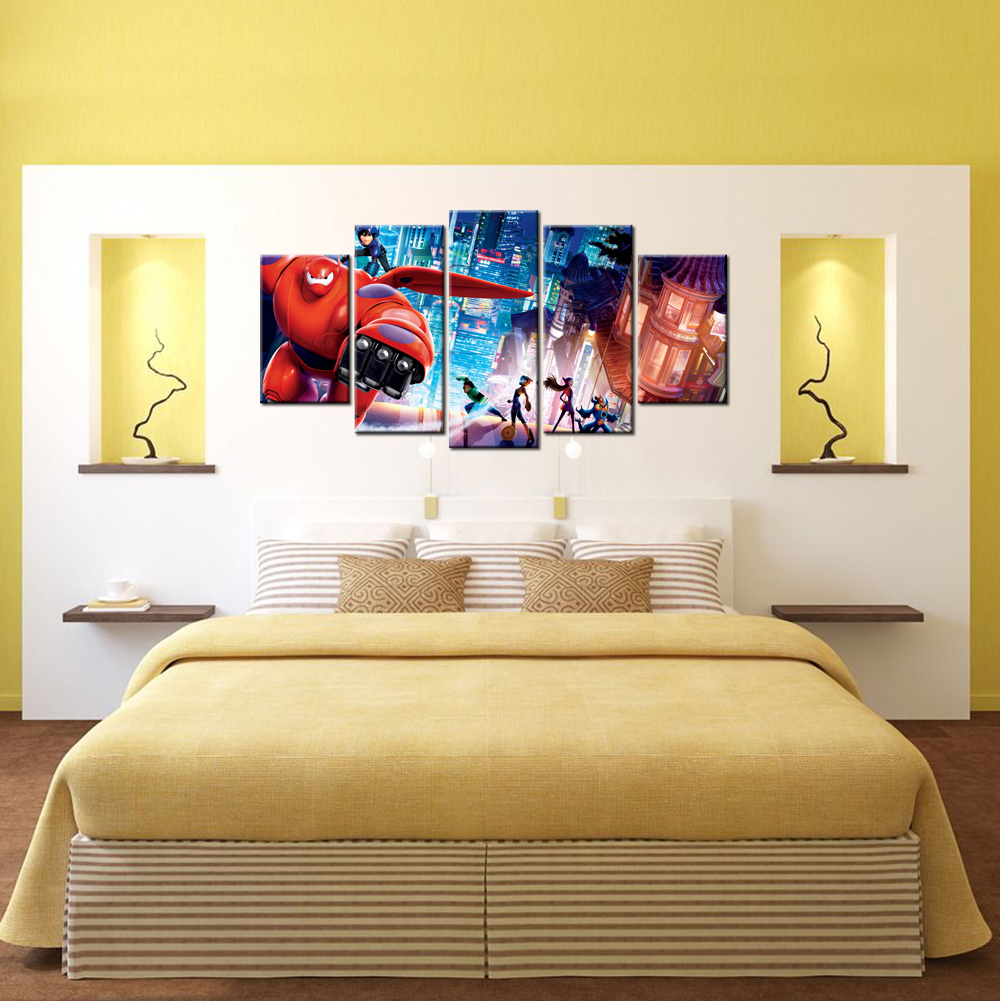 Dorable Disney Film Strip Wall Decor Ornament - Wall Painting Ideas ...