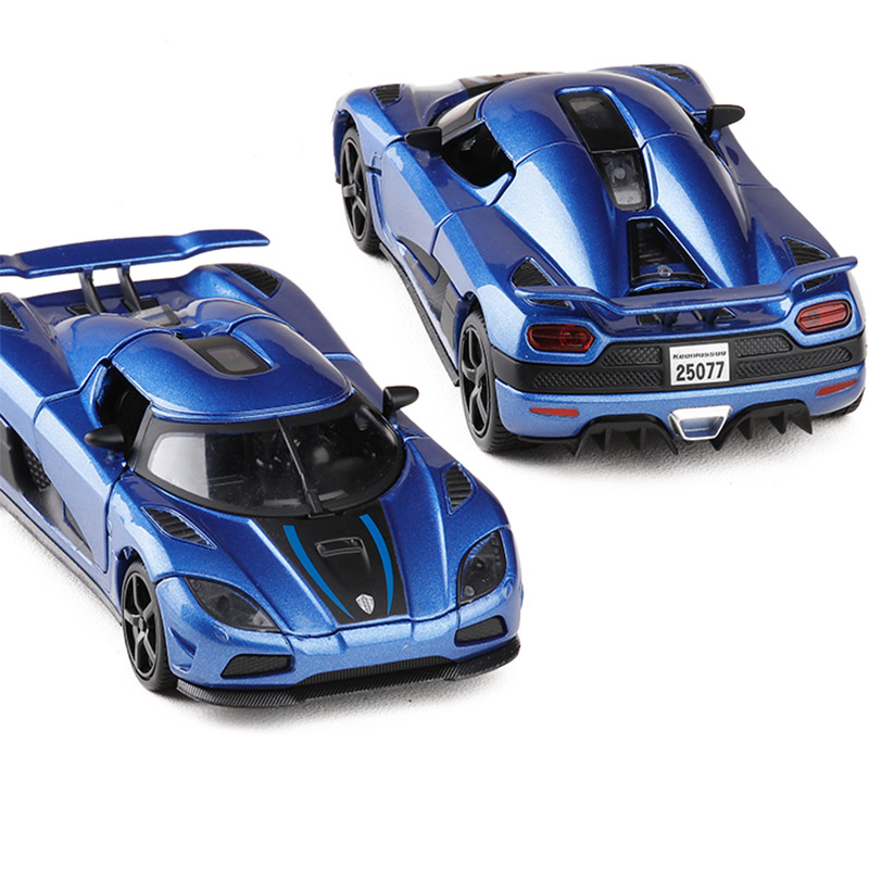 Diecasts & Toy Vehicles Sensible High Simulation 1:32 Supersport Supercar Alloy Diecast Car Model Pull Back Toy Electronic Car Gift For Kids X044