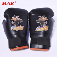 Children Boxing Gloves For Boxing / Kickboxing MMA Muay Thai Training Punching Bag As Christmas Gift