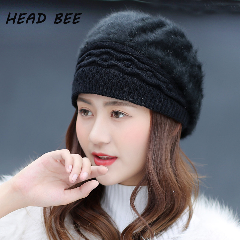 Buy bee beanie hat and get free shipping on AliExpress.com b0d417b66f27