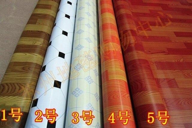 Pvc Floor Leather Flooring Waterproof Plastic Mesh Carpet Chromophous Roll Roofing Mats