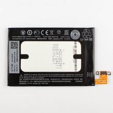 цена на High Capacity Phone Battery For HTC one M7 J 801E 801N 801S 802T 802D 802W HTL22 BN07100 2300MAH