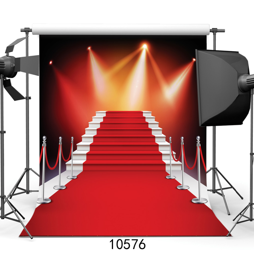Fabric Custom Photography Backdrops Prop Indoor Stage Lighting Photo Studio Backgrounds for Wedding Children Baby photocall