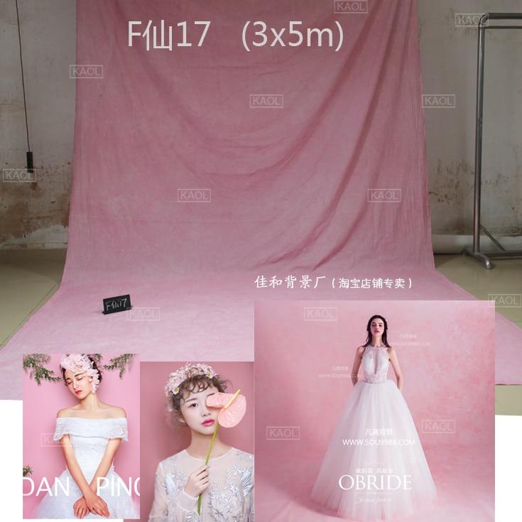 Fonds de mariage en mousseline customtye-die photographie, fonds photographiques en tissu de coton 100% pour studio photo famille F17