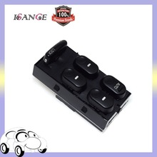 Isance Master Window Switch Left Front For Buick Century 3 1l Regal 8l