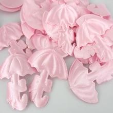 180pcs Fabric Umbrella Baby Shower Favors