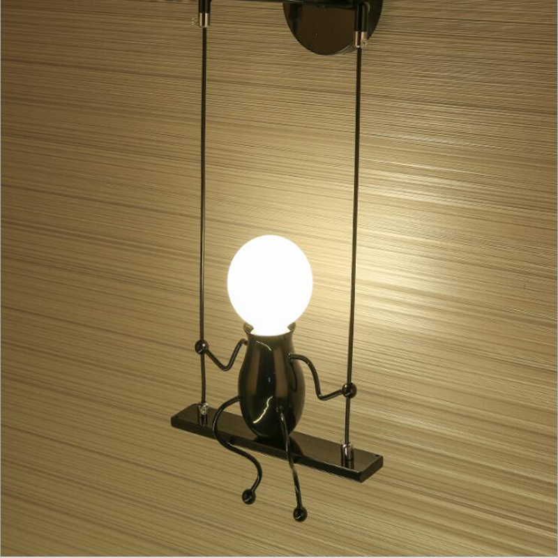 Surface Mounted Wall Lamps Sconce
