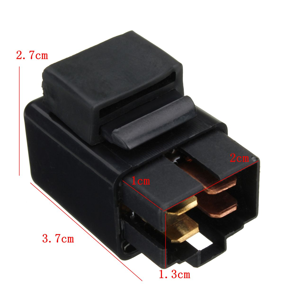 Image 2 - Starter Relay Solenoid Replacement for Yamaha 29U 81950 92 00 29U 81950 93 00-in Motorbike Ingition from Automobiles & Motorcycles