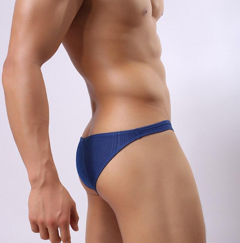 Fashion men's briefs pouch comfortable cueca gay men underwear mens bikini sexy underpants for men nylon briefs men briefs tanga