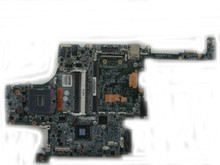 For 8560W 8560P Series 652638-001 Laptop Motherboard