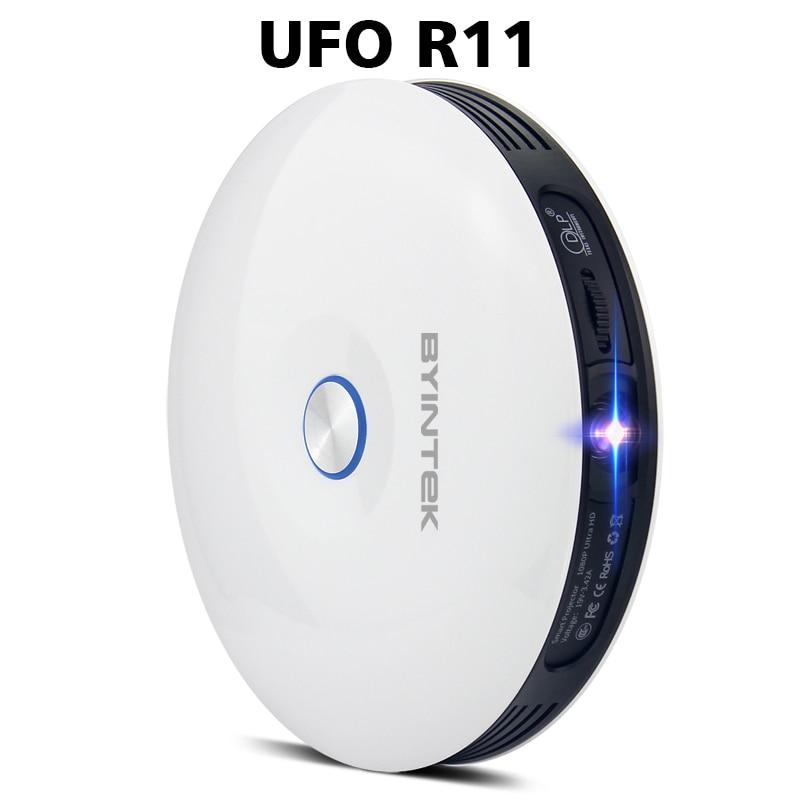 UFO R11