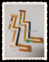 2 Pieces New LCD Screen Flex Cable Ribbon Repair Replacement Part For Sony CX190 CX200 CX210 Digital Camera