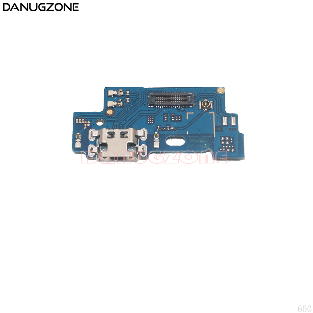 USB Charging Port Dock Plug Socket Jack Connector Charge Board Flex Cable For ASUS Zenfone Max M1 ZB555KL