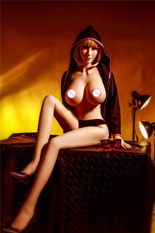 Top 148 cm Bambola Del Sesso scheletro In Metallo/100% reale del silicone morbido realistico TPE pelle 158 cm Bambola di Amore per uomini Masturbarsi Bambola