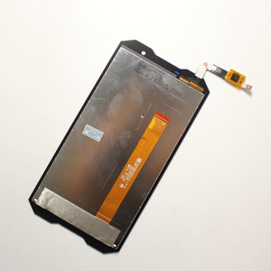 Image 4 - 5.0 inch HOMTOM ZOJI Z8 LCD Display+Touch Screen Digitizer Assembly 100% Original New LCD+Touch Digitizer for ZOJI Z8+Tools