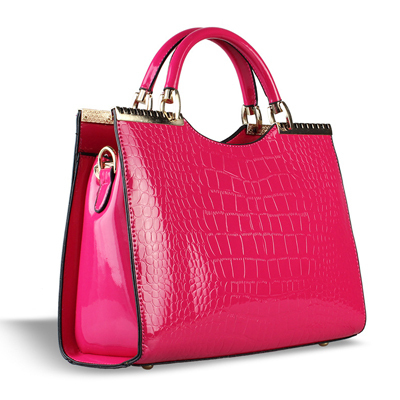 Charm in hands!Satchel Large Capacity 2015 New Women Messenger Bags Fresh Women Bags Retro Women Leather Handbags MQN9912