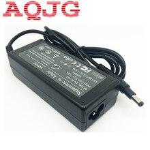 Aqjg 19.5 В 3.33a 65 Вт ноутбук ac адаптер питания зарядное устройство для hp ноутбук Pavilion Sleekbook 14 15 Для ENVY 4 Серии 6 высокая качество