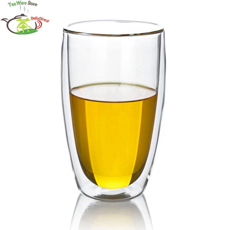 ⑧2 unids/lote 12.8fl.oz/380 Ml resistentes al calor de vidrio de ...