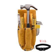 Waist-Bag Toolkit Wrench-Tool Screwdriver Welder Electrician Clamp-Socket Hardware Wear-Resistant